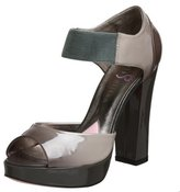 Women's Zula Peep Toe Pump