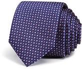 BOSS Mini Dot Skinny Tie