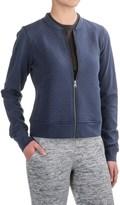 Columbia Harper Quilted Bomber Jacket - Full Zip (For Women)