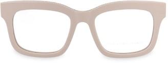 Stella McCartney Core 50MM Square Optical Glasses