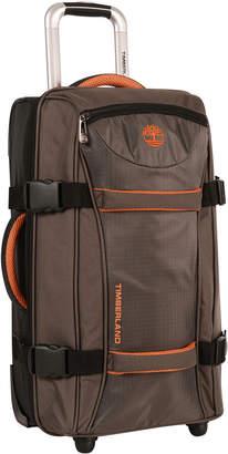 "Timberland 30"" Rolling Travel Duffle Bag"