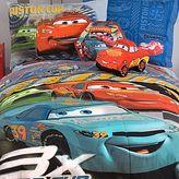 JCPenney Disney Cars Decorative Pillow - Champ