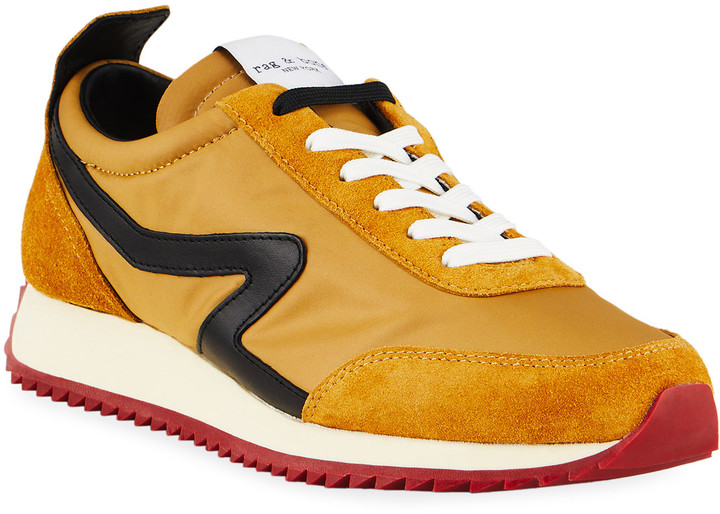 Mustard Sneakers | Shop the world's