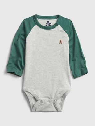 Gap Baby Mix and Match Bodysuit
