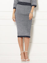 New York & Co. Eva Mendes Collection - Kasia Pencil Skirt