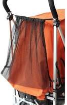 Basson Baby Black Shopping Bag for Stroller