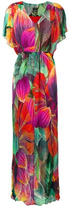 Pinko Floral Dress