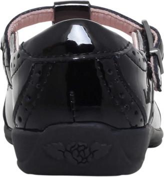 Lelli Kelly Kids Jennette T-bar patent-leather school shoes 4-8 years