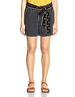 Street One Women's 372264 Short,8 (Size: )
