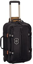 """Victorinox CH 97 2.0 22"""" Expandable Wheeled U.S. Carry On Suitcase"""