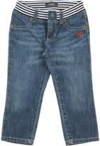 GUESS Denim pants - Item 42615320