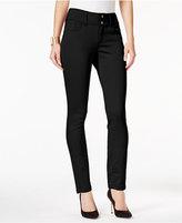 Thalia Sodi Five-Pocket Skinny Pants, Only at Macy's