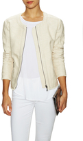 Tart Adele Cotton Distressed Jacket