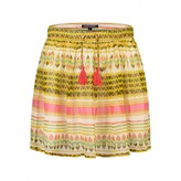 Tommy Hilfiger Tommy HilfigerGirls Patterned Chiffon Skirt