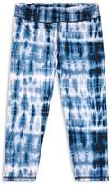 Ralph Lauren Girls' Tie Dye Leggings - Big Kid