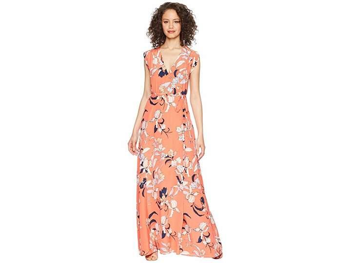 Yumi Kim Swept Away Maxi Women's Dress