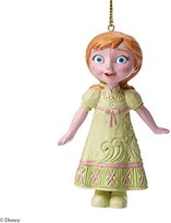 Disney Traditions Anna Hanging Ornament