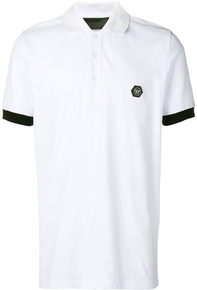 Philipp Plein Thunder polo shirt