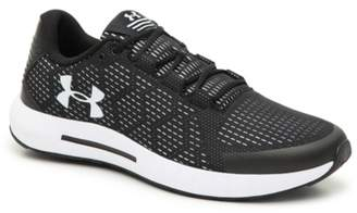 Under Armour Micro G Pursuit SE Running Shoe - Men's