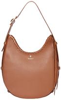 Modalu Luna Scoop Leather Large Shoulder Bag