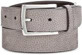 Cole Haan Men's Nubuck Leather Belt
