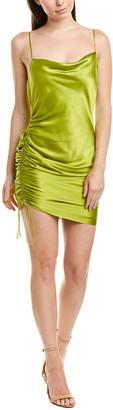 Cinq à Sept Astrid Silk Slip Dress