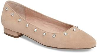 Sudini Amira Imitation Pearl Flat