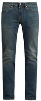 Acne Studios Max Str Vintage Slim-leg Jeans