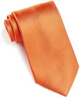 Nordstrom Rack Textured Solid Silk Tie