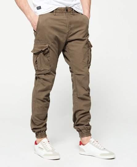 0526a06010c Superdry Men's Cargo Pants - ShopStyle