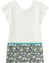 Uniqlo Girls LIBERTY LONDON Graphic Tee