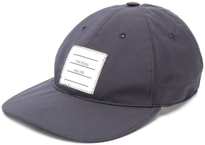 76b73c6e Fitted Baseball Cap Wool - ShopStyle