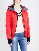Canada Goose Dore Hoody quilted jacket