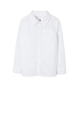 Country Road White Shirt