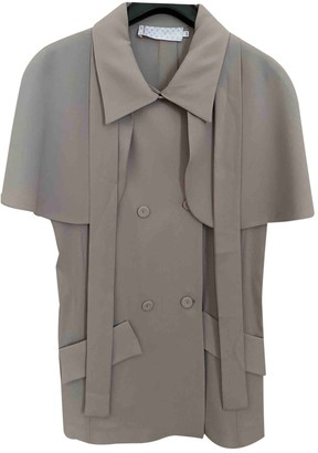 Romeo Gigli Grey Jacket for Women