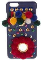 Dolce & Gabbana Embellished iPhone 6 Plus Case