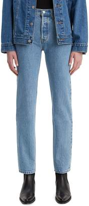 Levi's 501 Luxor High-Rise Jeans