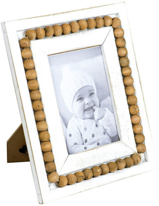 American Mercantile Wood Photo Frame