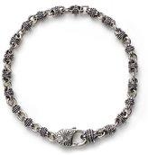 Konstantino Men's 8.25 Inch Link Bracelet