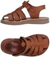 Pépé Sandals - Item 11216416