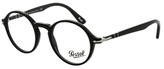 Persol Keyhole Round Optical Frame