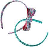 Carter's 2-Pack Headbands