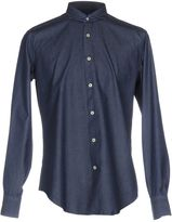 Roda Denim shirts