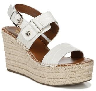 Franco Sarto Tema Espadrille Wedge Sandal