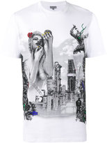 Lanvin 'The Refinery' T-shirt - men - Cotton - M