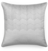 """Hotel Collection Finest Crescent Ombré Embroidered 20"""" Square Decorative Pillow"""