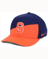 Nike Syracuse Orange Verbiage Swoosh Flex Cap