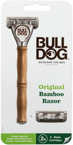 Bulldog Skincare For Men Bulldog Original Bamboo Razor