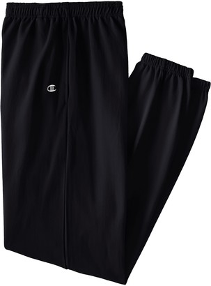 Champion Men's Big-Tall Fleece Pant