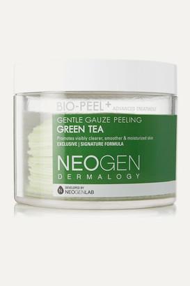 Neogen - Dermalogy Bio-peel Gentle Gauze Peeling - Green Tea, 30 Pads